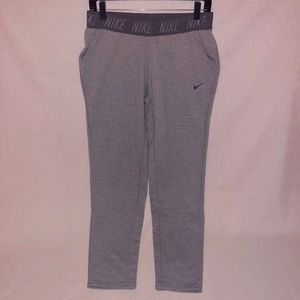 Women's Nike Straight Leg Sweatpants